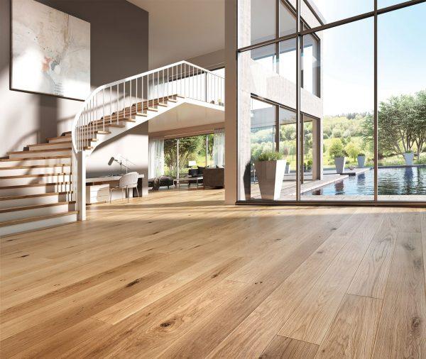 Lauzon Designer Collection Estate Series White Oak - NATURAL