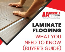 Laminate Flooring What You Need to Know (Buyer's Guide)