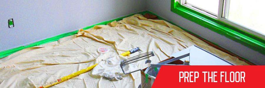 How to prepare for Vinyl Flooring