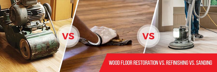 Wood-Floor-Restoration-vs.-Refinishing-vs